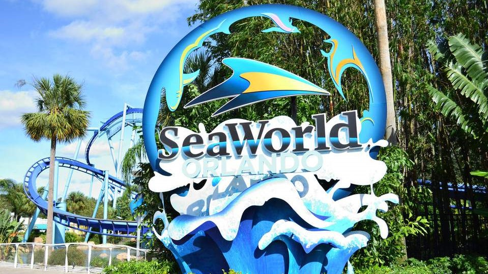 Parques do SeaWorld